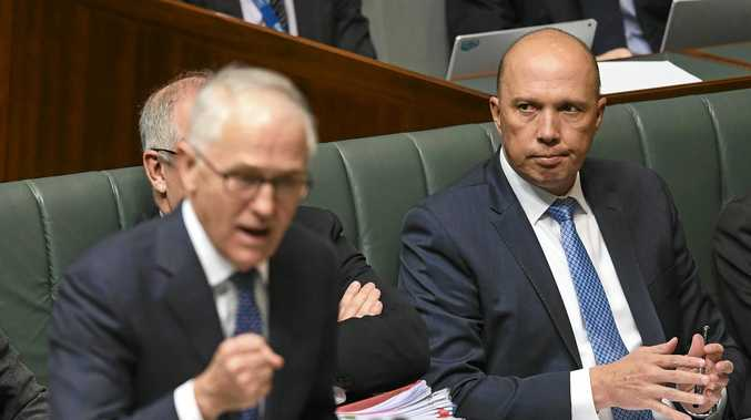 Any further signs of weakness in Parliament or further dips in the polls could be the end, Craig Warhurst writes.