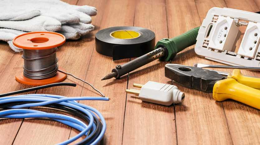 Voting is open for the Sunshine Coast's top three electricians.