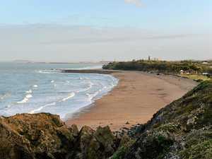 Hidden gem among 'best beaches in world'