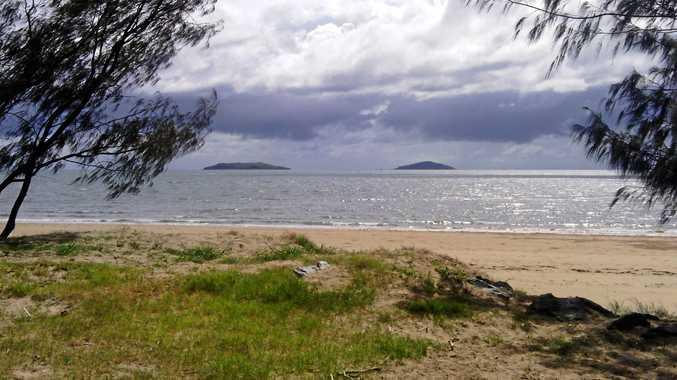 Illawong Beach, South Mackay.