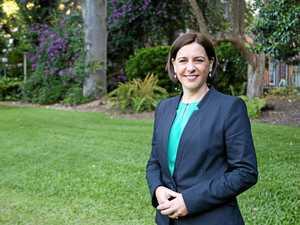 Frecklington to address Coast business leaders
