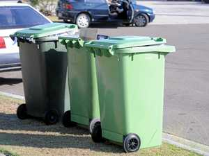 Wheelie bin law canned by council to live on