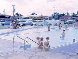 Fears Memorial Pool at risk of shutting down forever