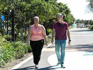 Gladstone survivors walk for World Suicide Prevention Day