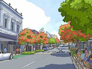 Fate of $3m Upper Mary St project decided by tight vote