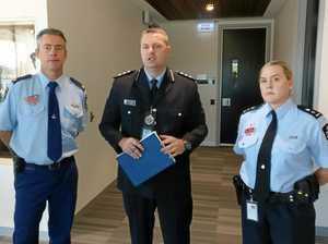 Police arrest 16 in cross-border operation