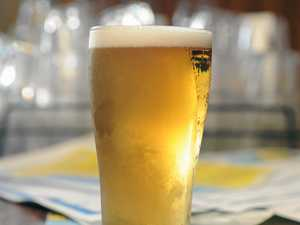 Gympie pub to help drought farmers with beers this weekend