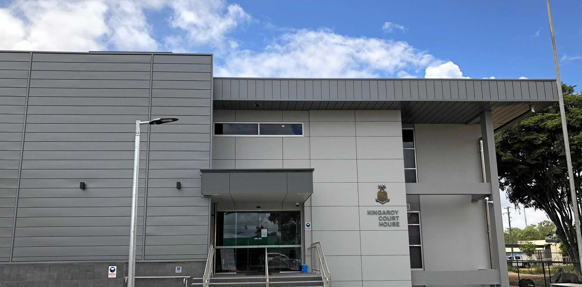 Kingaroy District Court heard the case on Wednesday August 22.