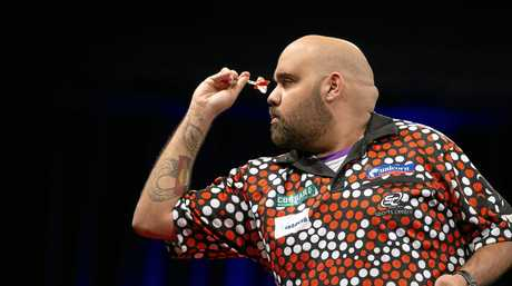 Kyle Anderson impressed with his win in the Auckland Masters (2017).