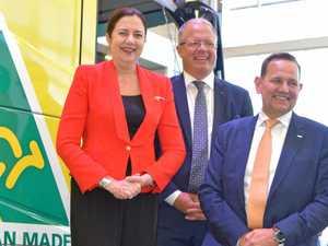 Wacol HQ for Australia's largest automotive manufacturer