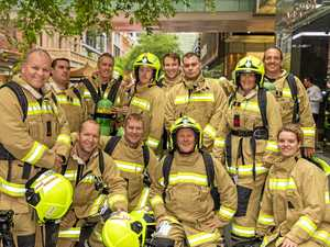 How you can help our fireys
