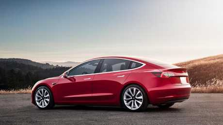 Price rise: Tesla is yet to make any of the 'affordable' variants of the Model 3.
