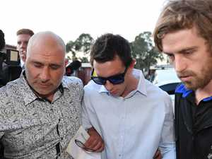 Lifetime ban for footy thug, club dumped from league
