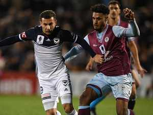 A-League giants to learn from shocking FFA defeat