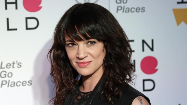 Prominent #MeToo activist Asia Argento has denied claims she sexually assaulted a young co-star. Picture: AP