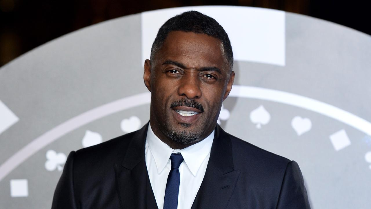 Idris Elba has poured cold water on 007 rumours. Picture: Jeff Spicer/Getty Images