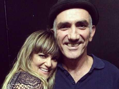Kelly's mates Angus and Julia Stone will be playing the Making Gravy festivals. Picture: @juliastonemusic/Instagram