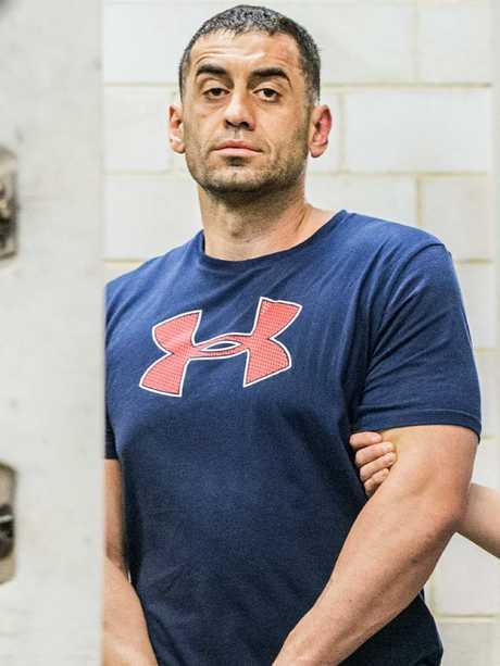 Ahmad Doudar.
