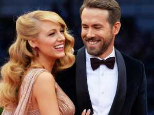 What Ryan Reynolds thinks of his wife's sex scenes