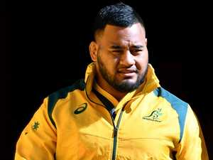 Mixed injury news for Wallabies props