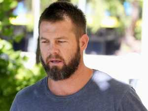 Troubled star Ben Cousins arrested again