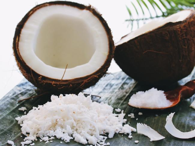 Our obsession with coconut oil has been slammed by a Harvard professor.