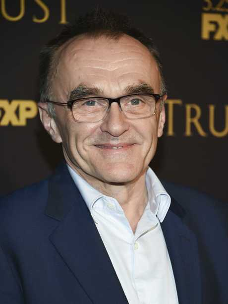 Danny Boyle has resigned from his role as director. Picture: Evan Agostini/Invision/AP