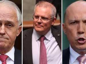 Turnbull could face challenge before Question Time