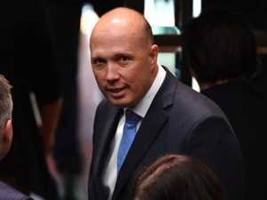 Big threat to Dutton leadership coup