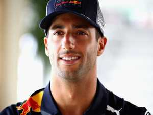 Ricciardo accused of contract treachery