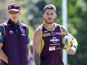 Boyd calls for Broncos to extend Bennett's contract