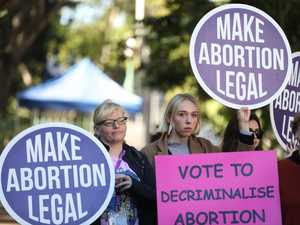 New abortion laws to be introduced