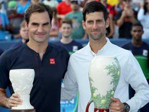 Federer, Djokovic, Kyrgios headline Laver Cup rosters