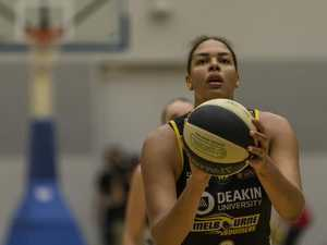 Campage to spearhead Opals' World Cup bid