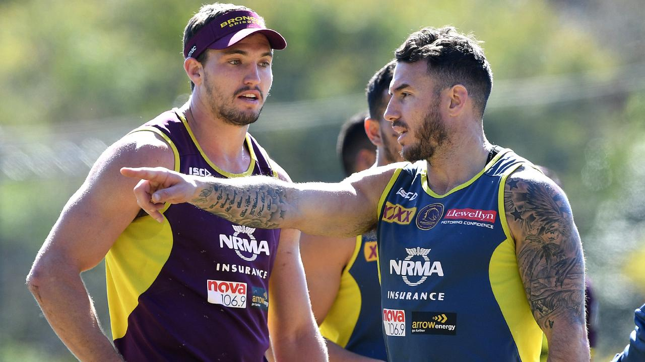 Darius Boyd has backed the Broncos to emulate the 2017 Cowboys.