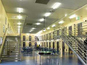 Tattoo guns, USBs smuggled into jails