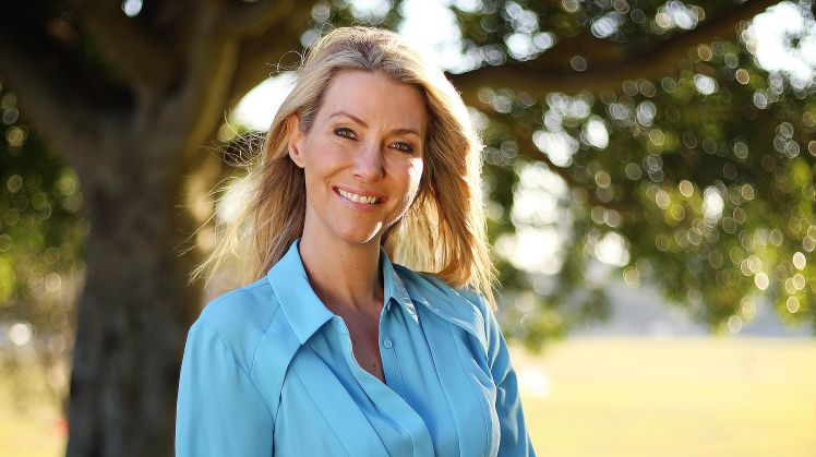 Sky News presenter Jaynie Seal will host the new breakfast program Headline News from Monday, September 3.