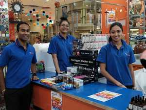 Touch of Toowoomba: Crazy about bargains