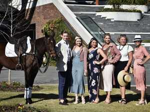 Fashion tips and tricks unveiled at polo launch