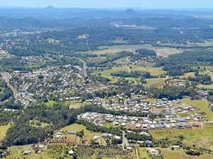 WOOMBYE: Community gets behind Woombye