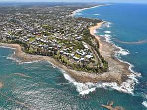SHELLY BEACH: Leave crowds behind at stunning private oasis