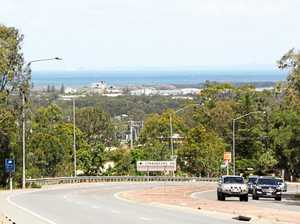 LITTLE MOUNTAIN: The gateway to Caloundra
