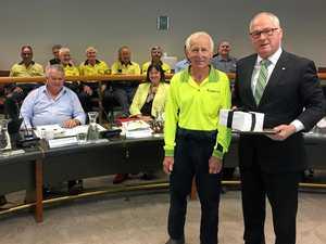 Half a century spent serving the Sunshine Coast