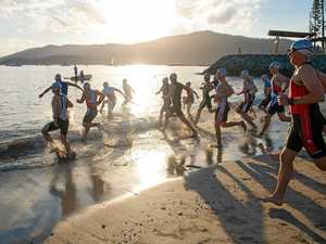 Triathlon celebrates 20 years with new edition to event