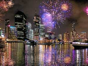 Sunsuper Riverfire to wow us again