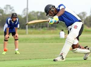 Junior cricket set to take off in October