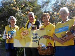 Daffodil Day is bloomin' great