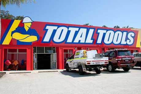 Total Tools.