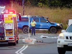 Urgent meeting called over deadly Bruxner Highway black spot