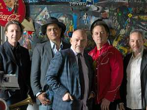 The Black Sorrows set to wow crowd at Coast show